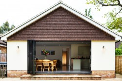 Open Plan Extension – Witley